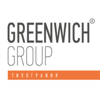 Greenwich Group типография